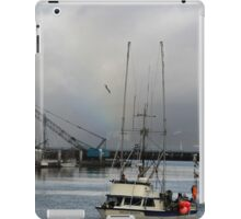 High Hopes iPad Case/Skin