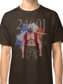 Les Miserables -24601 Classic T-Shirt