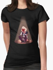 Sardonyx and Smokey Womens Fitted T-Shirt