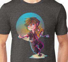 Sora - KH3 Unisex T-Shirt