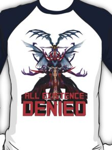 Final Fantasy VIII All Existence Denied T-Shirt