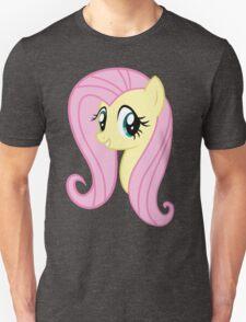 Fluttershy Is Best Pony Unisex T-Shirt