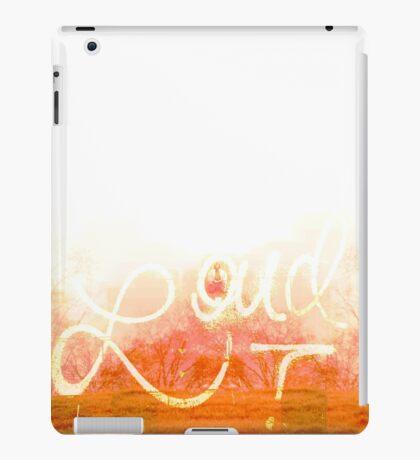 Aniridian Complex iPad Case/Skin