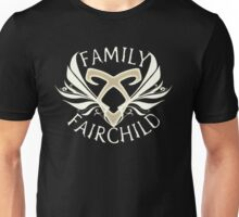 Family Fairchild Unisex T-Shirt