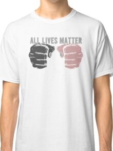 All Lives Matter Classic T-Shirt