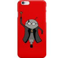 Harry Pogger iPhone Case/Skin