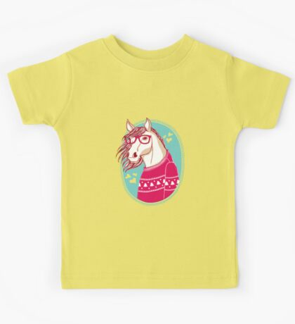 horse Kids Tee