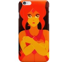 Hot to the Touch iPhone Case/Skin