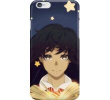 Hermione iPhone Case/Skin