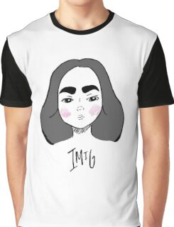 I Mean I Guess - Bored Graphic T-Shirt