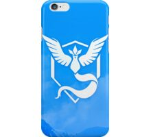 the valor iPhone Case/Skin