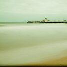 St Kilda Dream by Andrew Wilson