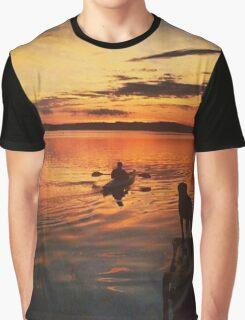 Lake Lyfe Graphic T-Shirt