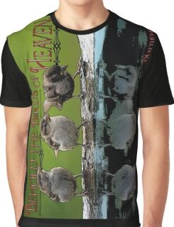Behold the Birds of Heaven Graphic T-Shirt
