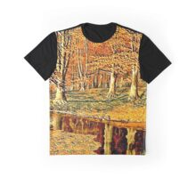 EPPING FOREST,ENGLAND Graphic T-Shirt