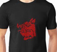 The Black Knight Unisex T-Shirt