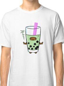Matcha - Boba Kids Classic T-Shirt