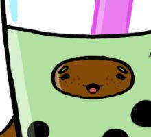 Matcha - Boba Kids Sticker
