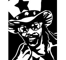 BOOTSY COLLINS by 53V3NH