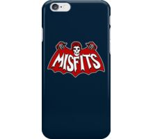 Fits '66 iPhone Case/Skin
