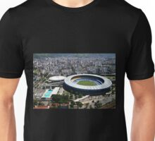 The Maracanã Stadium Unisex T-Shirt
