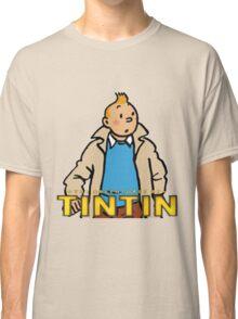 tintin Classic T-Shirt