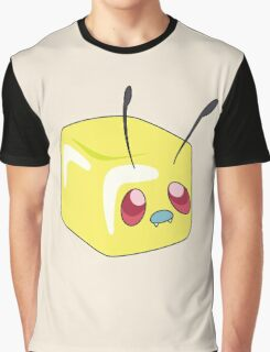 Pokémon, Butter-free Graphic T-Shirt