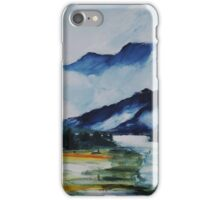 East Meets West 2 iPhone Case/Skin