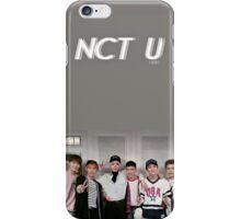 NCT U ver. 2 iPhone Case/Skin