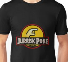 Jurassic Poke Unisex T-Shirt