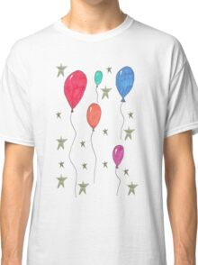 Birthday Party Classic T-Shirt