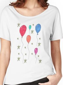 Birthday Party Women's Relaxed Fit T-Shirt