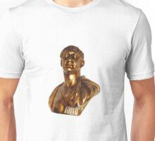 Golden Rome Unisex T-Shirt