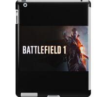 Battlefield 1 iPad Case/Skin