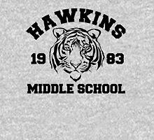 Tigers Hawkins Middle School Unisex T-Shirt