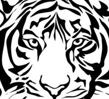 Tigers Hawkins Middle School Sticker