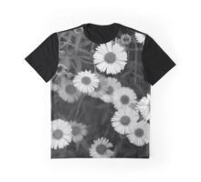 Erigeron I Graphic T-Shirt