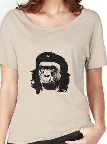 Harambe Che Guevara Women's Relaxed Fit T-Shirt