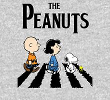 The Peanuts Across The Street Unisex T-Shirt