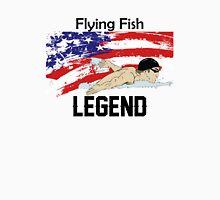 Men's Michael Phelps Legend T-Shirt Unisex T-Shirt