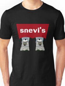 Snevis!!! Unisex T-Shirt