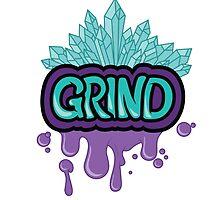 Grind by AustinIsinghood