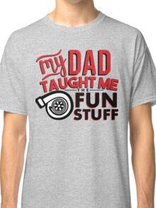 Fun Stuff  Classic T-Shirt