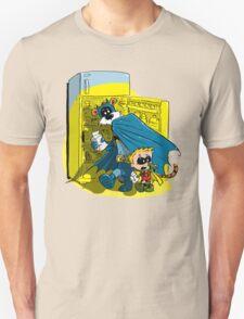 Calvin And Hobbes : Freezer Sneakers Unisex T-Shirt