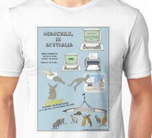Census Fail Unisex T-Shirt