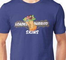 Loaded Burrito Skin Shirts Unisex T-Shirt
