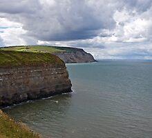 Coast by John (Mike)  Dobson