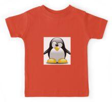 Coz - Pingoo Kids Tee
