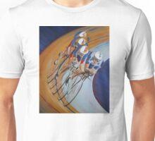 Pursuit Unisex T-Shirt