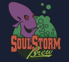 SoulStorm Brewery  by Madex